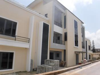 Luxury 3-bedroom Flat with Bq, Parkview, Ikoyi, Lagos, Flat for Rent