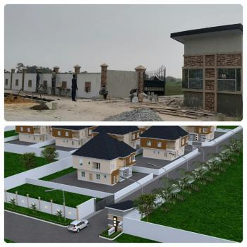 Imperial Garden Estate, Abijo Gra, Just Behind Corona School, Sangotedo, Ajah, Lagos, Residential Land for Sale