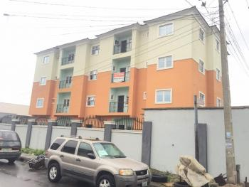 Newly Built & Tastefully Finished 3 Bedroom Apartments, Hughes Avenue, Off Herbert Macaulay Road, Alagomeji, Yaba, Lagos, Flat for Rent
