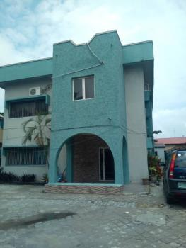Cute Self Contained, Lekki Phase 1, Lekki, Lagos, Self Contained (single Room) for Rent