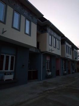 Brand New 2 Bedroom Semi-detached Duplex, Ewet Housing Estate, Uyo, Akwa Ibom, Semi-detached Duplex for Rent