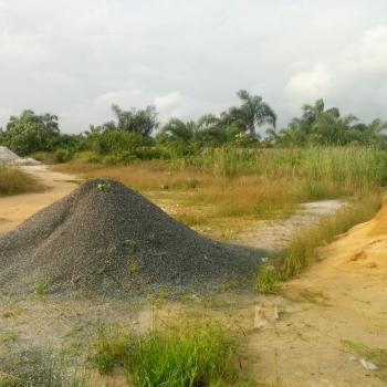 Four Plots of Land, Akabueze Majek Bus-stop, Ibeju, Lagos, Mixed-use Land for Sale