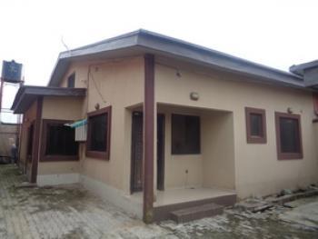 Tastefully Finished 4 Bedroom Semi-detached House + 2 Rooms Boysquarter at Abraham Adesanya Estate, Ajah, Abraham Adesanya Estate, Ajah, Lagos, Semi-detached Duplex for Sale