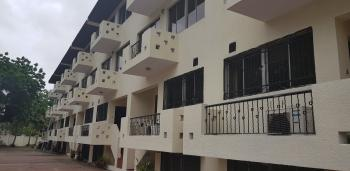 Luxurious 5 Bedroom Terraces with Excellent Amenities, Old Ikoyi, Ikoyi, Lagos, Terraced Duplex for Rent