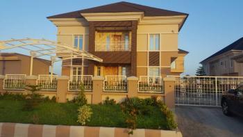 5 Bedroom Duplex, Royal Garden  Estate, Thomas Estate, Ajah, Lagos, Detached Duplex for Sale