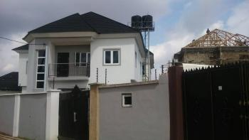Three (3) Bedroom Duplex, New Bodija, Ibadan, Oyo, Detached Duplex for Rent