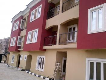 4-bedroom Trendy Terrace Duplex with a Boys Quarters with Kitchenette, Off Kunsula Road Ikate Lekki, Ikate Elegushi, Lekki, Lagos, Terraced Duplex for Sale