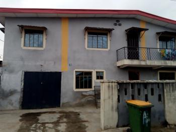 2 Bedroom, Off Ogunmuyiwa Street, Ijesha, Surulere, Lagos, Flat for Rent