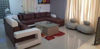 Beautiful Three Bedroom Luxury Apartment in Old Ikoyi, Moseley Road, Old Ikoyi, Ikoyi, Lagos, Flat Short Let