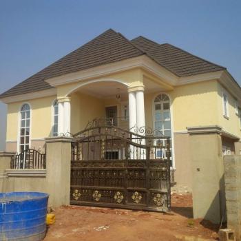 Newly Built 5 Bedroom Duplex, Lokogoma District, Abuja, Detached Duplex for Sale