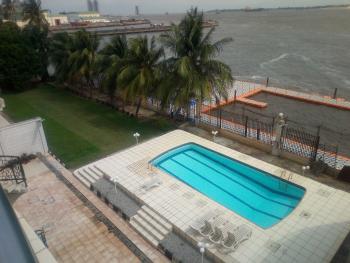 Luxury 3 Bedroom Flat with a Room Bq, Off Ahmadu Bello Way, Victoria Island (vi), Lagos, Flat for Rent
