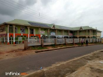 Plaza, Asaba, Delta, Commercial Property for Sale