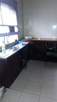 Spacious 2bedroom Upstairs Onike Yaba, Off Joseph Harrison, Onike, Yaba, Lagos, House for Rent