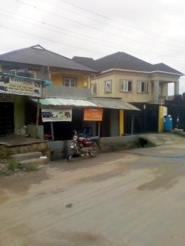 Shop, Gra, Magodo, Lagos, Shop for Rent