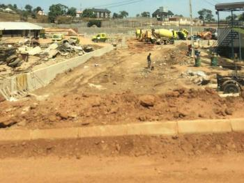 Land, Maitama District, Abuja, Residential Land for Sale