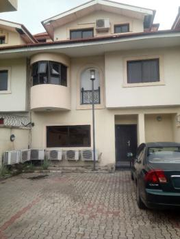 Fully Serviced and Furnished Office Spaces, Osborne Phase 1, Osborne, Ikoyi, Lagos, Office Space for Rent