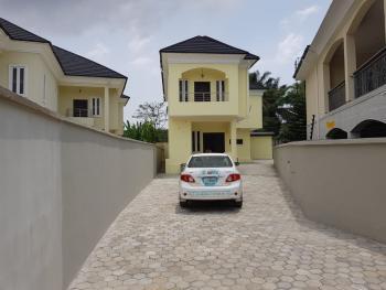3 Bedroom Duplex, Thompson Avenue, Ikoyi, Lagos, Detached Duplex for Rent