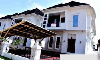 Beautifully Finished Luxury 5 Bedroom Fully Detached Duplex with Bq, Lekki County, Ikota Villa Estate, Lekki, Lagos, Detached Duplex for Sale