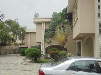 Exquisitely Finished 4 Bedroom Duplex with 2-room Bq, Osborne Phase 2, Osborne, Ikoyi, Lagos, Terraced Duplex for Rent