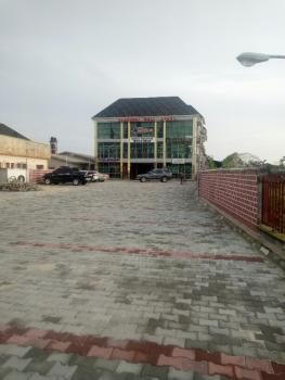 Newly Built and Neatly Finished Office/shop, Abijo, Ajah, Lagos, Office Space for Rent