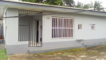 3 Bedrooms Bungalow with Privacy, Ikeja Gra, Ikeja, Lagos, Detached Bungalow for Rent