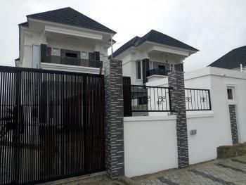 Newly Built and Excellently Finished 4bedroom Detached Duplex with Bq, Mobil Road Ilaje After Vgc Lekki Lagos, Lekki Expressway, Lekki, Lagos, Detached Duplex for Sale