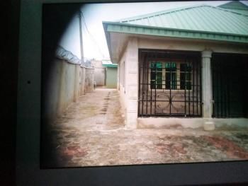 4 Bedroom Bungalow, Challenge, Ibadan, Oyo, Detached Bungalow for Sale