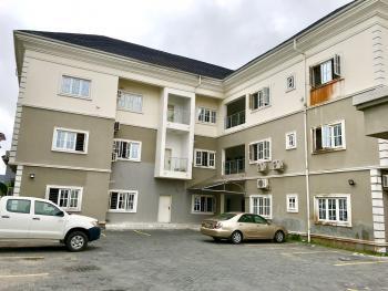 Three Bedroom Flat with a Room Bq, Lekki Phase 1, Lekki, Lagos, Flat for Rent