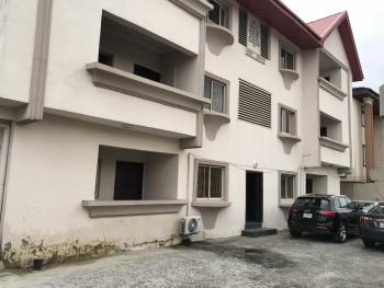 Four Bedroom Office Space, Lekki Phase 1, Lekki, Lagos, Flat for Rent