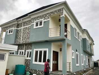 5 Bedroom Semi Detached House + Bq, Lekki Phase 1, Lekki, Lagos, Semi-detached Duplex for Rent