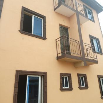 Room Self Con, Sholanke Street, Akoka, Yaba, Lagos, Self Contained (single Rooms) for Rent