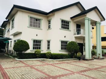 Furnished 6 Bedroom Fully Detached House with 2 Rooms Bq, Lekki Phase 1, Lekki, Lagos, Detached Duplex for Rent