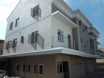 Newly Built 3 Bedroom Duplex, Opebi, Ikeja, Lagos, Terraced Duplex for Rent