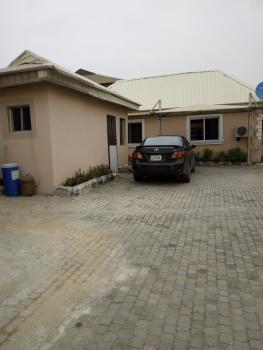 Self-contained, Atlantic View Estate, Lekki, Lagos, Self Contained (single Rooms) for Rent