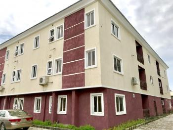 Luxury Three Bedroom Flat with Bq, Lekki Phase 1, Lekki, Lagos, Flat for Rent