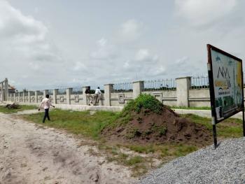 Christal Villa, Before Lacampaigne Tropicana, Ibeju Lekki, Lagos, Residential Land for Sale