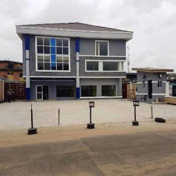 3 Floor Open Plan Complex, Ojodu, Lagos, Plaza / Complex / Mall for Rent