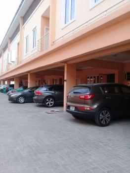 Very Nice 4 Bedroom Terrace Duplex, Victoria Crest Estate 2, Lafiaji, Lekki, Lagos, Terraced Duplex for Sale