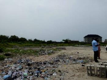 5 Plots of Land, By Kajola Hotels, Abraham Adesanya Estate, Ajah, Lagos, Mixed-use Land for Sale