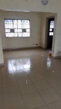 Very Neat 3 Bedroom Flat, Boro Way, Yaba, Lagos, Flat for Rent