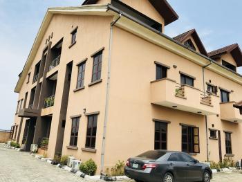 2 Bedroom Penthouse, Lekki Phase 1, Lekki, Lagos, Flat for Rent