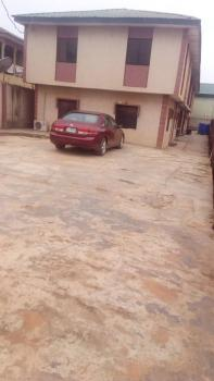 a Block of 4 Units, 3 Bedroom Flat, Ipaja, Lagos, Flat for Sale