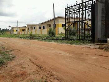 Newly Built Luxury 2 Bedroom Bungalow, Treasure Island Estate, Mowe Ofada, Ogun, Semi-detached Bungalow for Sale