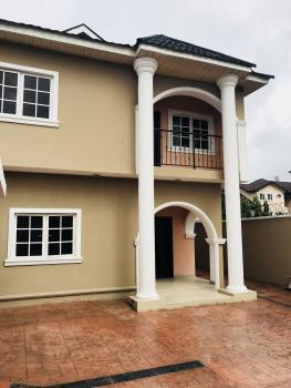 Five Bedroom Detached House, Lekki Phase 1, Lekki, Lagos, Detached Duplex for Rent