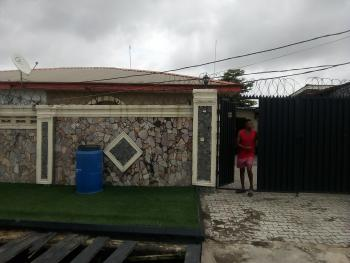 3 Bedroom Semi Detached Bungalow, June 12 Street, Close to The Entrance Gate, Abraham Adesanya Estate, Ajah, Lagos, Semi-detached Bungalow for Sale