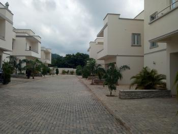 Units of Magnificent Brand New  4 Bedroom Virtual Detached Duplex with Boys Quarter, Katampe Extension, Katampe, Abuja, Detached Duplex for Sale