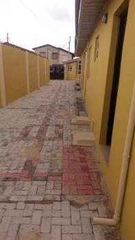 Newly Renovated All En Suit 3 Bedroom Bungalow, Off Adegoke Street, Masha, Surulere, Lagos, Flat for Rent
