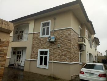 Massive Fully Serviced Room Self Contained, Lekki Phase 1, Lekki, Lagos, Self Contained (single Room) for Rent