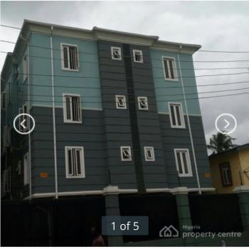 3 Bedroom Luxury Apartment, Ajose Street, Mende, Maryland, Lagos, House for Sale