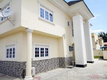 Brand New & Exquisite 2 Bedroom Flat, En Suite, Pop Finishing, Spacious Compound Space, Wuse 2, Abuja, Flat for Rent
